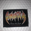 Sinister - Patch - Patch Sinister Cross the Styx