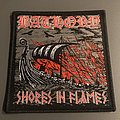Bathory-Shores in Flames Patch