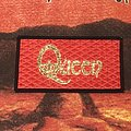 Queen - Velvet patch