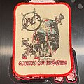 Slayer - Patch - South of Heaven patch