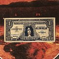 Alice Cooper - Billion Dollar Bill patch