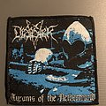 Desaster - Tyrants of the Netherworld Patch