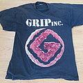 Grip Inc Power Of Inner Strenght Shirt
