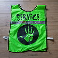 Dynamo Open Air Festival Service Vest Other Collectable