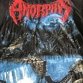 Amorphis Tales from the thousand lakes shirt