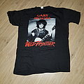 Gary Moore Wild Frontier Tour Shirt