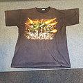 1990s Black Sabbath War Pigs Shirt XL