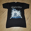 Status Quo Plan Of Attack Tour Shirt