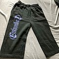 1990s Entombed Shorts Other Collectable
