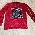 Millions Of Dead Cops - TShirt or Longsleeve - M.D.C. Millions Of Dead Cops Longsleeve shirt XL