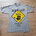 1990s Dynamo Open Air Festival Shirts