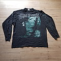 1996 Cradle Of Filth Dusk And Her Embrace Longsleeve Shirt