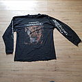 Dark Tranquillity The Gallery Longsleeve Shirt