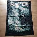 1990s Cradle Of Filth Flags Other Collectable