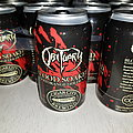 Obituary Blood Soaked Blood Orange Golden Ale Other Collectable