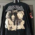 1995 Cronos Know Evil Longsleeve Size XL TShirt or Longsleeve
