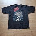 Morbid Angel European Tour Shirt XL