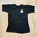 1990s Anthrax Persistence Of Time Pocketprint Shirt XL