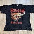 Necrosanct - TShirt or Longsleeve - 1992 Necrosanct Incarnate Tour Shirt L