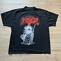 1992 Immortal Throne Shirt XL