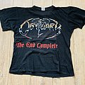 Obituary - TShirt or Longsleeve - 1992 Obituary The End Complete European Tour Shirt L
