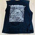 Carcass - TShirt or Longsleeve - 1990 Carcass Dutch Dissection Tour Shirt L