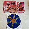 2019 Death Leprosy LP + Bust set limited 500  Tape / Vinyl / CD / Recording etc