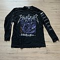 1990s Emperor In The Nightside Eclipse Longsleeve XL TShirt or Longsleeve