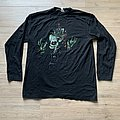 1998 Deicide I Am No One Longsleeve Shirt XL