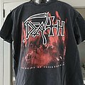 1998 Death Sound Of Perseverance Shirt XL