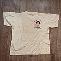 1990 Dynamo Open Air Festival Shirt L