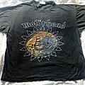 2000 Motorhead European Tour Shirt XL