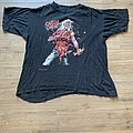 1992 Cannibal Corpse Eaten Back To Life Shirt XL