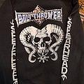 Bolt Thrower - TShirt or Longsleeve - 1993 Bolt Thrower World Crusade Spearhead Tour Sweater XL