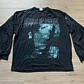 1996 Cradle Of Filth Dusk And Her Embrace Longsleeve XL TShirt or Longsleeve
