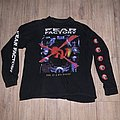 1993 Fear Factory Soul Of A New Machine Tour Longsleeve Shirt