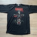 1998 Deicide  Serpents Of The Light Shirt XL