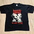 1992 Pungent Stench Been Caught Butchering Tortour Shirt XL