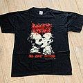 Pungent Stench - TShirt or Longsleeve - 1992 Pungent Stench Been Caught Butchering Tortour Shirt XL