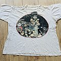 Onslaught - TShirt or Longsleeve - 1987 Onslaught Dive Shirt XL