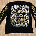 Alice In Chains - TShirt or Longsleeve - 1990s Alice In Chains Longsleeve Shirt XL
