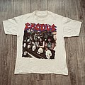 1988 Exodus Pleasures Of The Flesh Tour L TShirt or Longsleeve