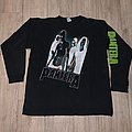 1992 Pantera The Good The Bad The Vulgar Longsleeve XL TShirt or Longsleeve