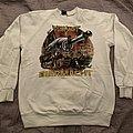 Wehrmacht - TShirt or Longsleeve - 1988 Wehrmacht Beermacht Sweater L