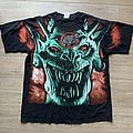 1996 Slayer Root Of All Evil Shirt XL