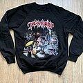 Tankard - TShirt or Longsleeve - 1990s Tankard Chemical Invasion Sweater