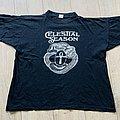 Celestial Season - TShirt or Longsleeve - Celestial Season Demo Shirt XL
