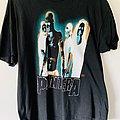 1992 Pantera The Good The Bad The Vulgar Shirt XL