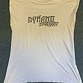 1987 Dynamo Open Air Festival Shirt L