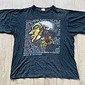 1990s Carcass Definition Shirt XL